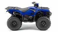 Yamaha Grizzly 700 STD EPS 21