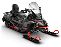 COMMANDER GT 900 ACE TURBO (650W) ES 2021