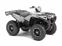 YAMAHA Grizzly EPS SE 21